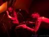 image du concert - Oh! Tiger Mountain - Les Demoiselles du Cinq - Marseille - 07-03-2014