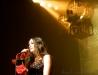 une des photos de la soirée - Olivia Ruiz - usine -Istres  02-04-10