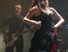 Olivia Ruiz - usine -Istres  02-04-10