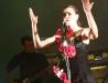 cliché du live - Olivia Ruiz - usine -Istres  02-04-10