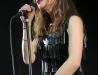 photographie du show - Olivia Ruiz - Usine - Istres - 22-03-13