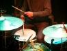 image du concert - Pamela Hute - Cargo de Nuit - Arles - 05-04-2013