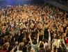 Photo Live du concert de Pascal Obispo - Silo - Marseille - 08-01-2014