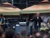 cliché du live - Patti Smith - Arènes - Nîmes - 17-07-2013