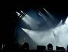 photographie du show - Peter Gabriel - Zénith - Toulouse - 16-11-2014