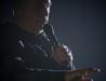 Photo Live du concert de Peter Gabriel - Zénith - Toulouse - 16-11-2014