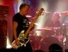 photographie du show - Peter Hook and The Light - Espace Julien - Marseille - 09-05-2014