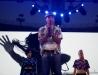 image du spectacle - Pharrell Williams - Arènes - Nîmes - 24-06-2015