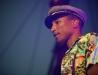 image du concert - Pharrell Williams - Arènes - Nîmes - 24-06-2015