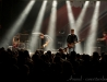 photographie du show - Phyltre - Espace Julien - Marseille - 09-10-2012