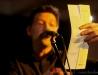 photographie du show - Pierre Soletti - La Mesòn - Marseille - 17-05-2014