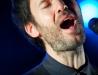 photographie du show - Piers Faccini - Théâtre des Salins - Martigues -17-11-11