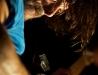 une des photos de la soirée - Pneu -La Gare - Maubec -12-11-11