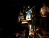 photographie du show - Pneu -La Gare - Maubec -12-11-11