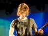 cliché du live - Porcupine Tree - Piazza Duomo - Pistoia 14-07-10