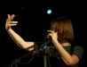 shoot artiste - Porcupine Tree - Piazza Duomo - Pistoia 14-07-10