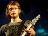 Photo Live du concert de Porcupine Tree - Piazza Duomo - Pistoia 14-07-10