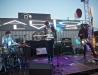 Radio Elvis - Rooftop - Marseille - 29-05-2015