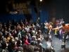 photographie du show - Raoul Petite- Cargo de Nuit - Arles 17-12-10