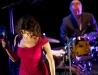 image du concert - Roberta Gambarini - Auditorium Jean Moulin - Le Thor 17-11-10