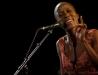 image du concert - Rokia Traoré - Théâtre Antique - Arles - 11-07-2013