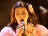 image du concert - Rona Hartner - Akwaba - Châteauneuf de Gadagne - 15-01-11