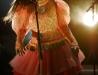 cliché du live - Rona Hartner - Akwaba - Châteauneuf de Gadagne - 15-01-11