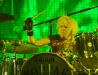 photographie du show - Scorpions - Palais Nikaia - Nice - 26-05-2012
