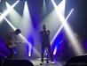 photographie du show - Septembre - Usine - Istres - 18-10-2014