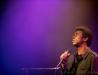 image du concert - Seu Jorge - Espace Julien - Marseille 02-11-10