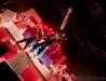 photographie du show - Shaka Ponk - Usine - Istres - 08-03-2014