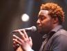 photographie du show - Sly Johnson  - Cargo de nuit - arles 13-11-10