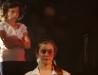 photographie du show - Sourire à la Vie - Silo - Marseille - 22-01-2014