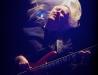 photographie du show - Steven Wilson - Le Trianon - Paris  - 04-05-2012