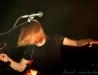 cliché du live - Steven Wilson - Le Trianon - Paris  - 04-05-2012