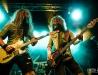 image du concert - Sticky Boys - Dock Des Suds - Marseille - 30 05 2015