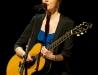 cliché du live - Suzanne Vega - Théâtre des Oliviers - Istres - 23-10-2012