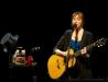 une des photos de la soirée - Suzanne Vega - Théâtre des Oliviers - Istres - 23-10-2012
