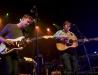 image du concert - Tenterhook - Paloma - Nîmes - 19-11-2014