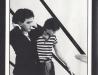 The Cure - Tour Book 1981 - Robert Smith & Simon Gallup