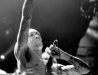 une des photos de la soirée - Tricky - Cabaret Aléatoire - Marseille 26-11-10