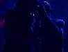 photographie du show - Tricky - Cabaret Aléatoire - Marseille 26-11-10