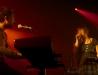 une des photos de la soirée - Tricot Machin - Docks des Sud - Marseille - 15-02-11