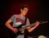photographie du show - Troupe Musicale - Lycée l'Olivier - Marseille - 24-05-2013