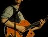 photographie du show - Tryo - Zenith - Dijon - 24-11- 2012