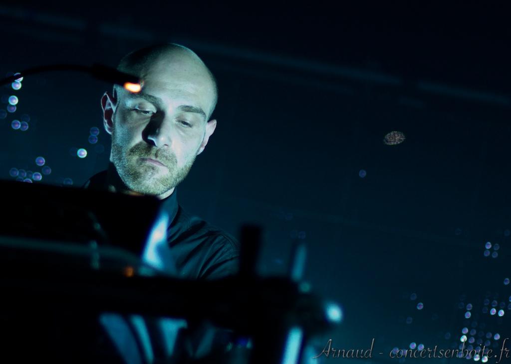 photo live de Pascal Arbez-Nicolas