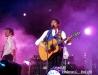 image du concert - Laurent Voulzy & Alain Souchon  - Pavillon Grignan - Istres - 07-07-2016
