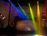 photographie du show - Wax Taylor - Le Moulin - Marseille - 14-03-2013