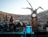 Photo Live du concert de Yodelice - Arènes - Nîmes - 03-07-2014