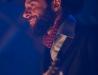 photographie du show - Yodelice - Moulin - Marseille - 31-01-2014